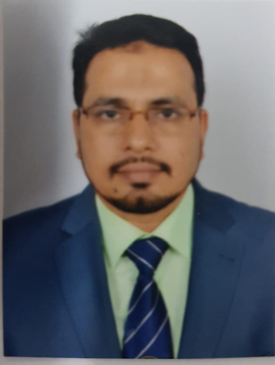 Sayyad Salim Qadri