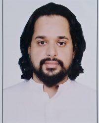 Mubassir Anjum_passport size photo